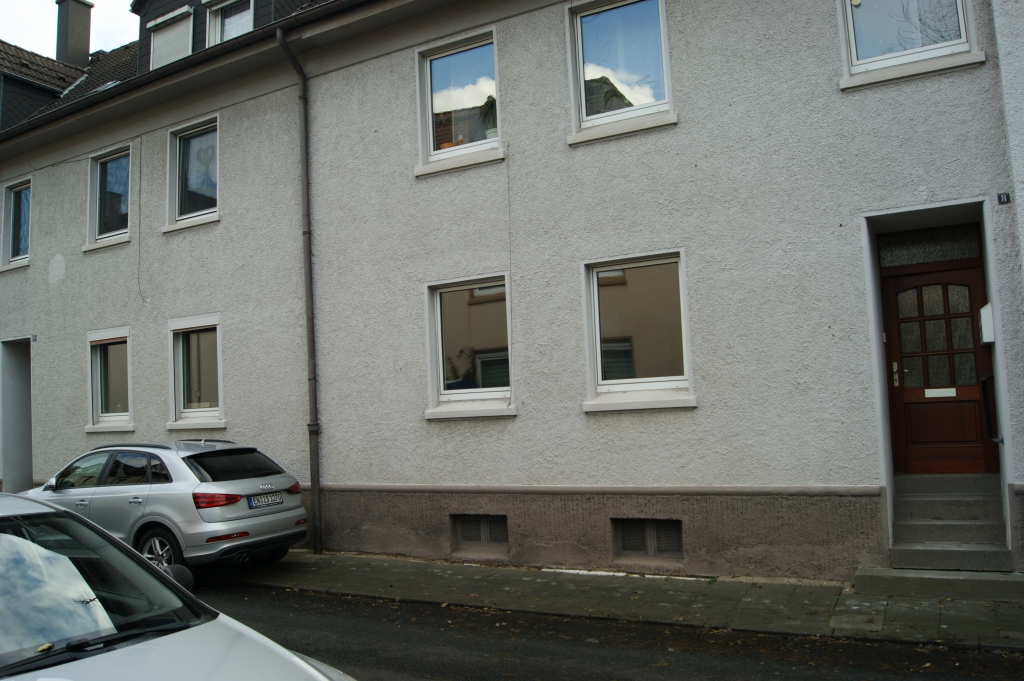 Ferienwohnungen Sidun - Hattingen / Unser Haus in der Birkenstraße