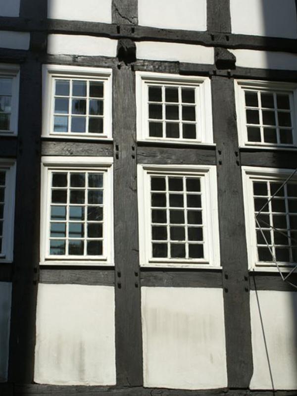 Ferienwohnungen Sidun - Hattingen / Fenster im alten Rathaus